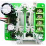 Control Pwm 16mhz Motor Dc 15a 6-90v Arduino Robot Pic Avr