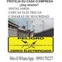 Cercas Eléctricas/cámaras De Seguridad/portones Automáticos