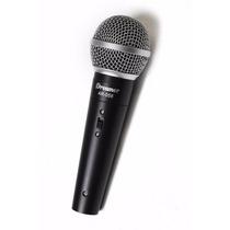 Microfones Ar Tipo Shure Sm57 Sm58 Profissionais Dreamer Nfe