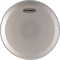 Evans Tri-center Conga Head Fits Lp 12-1/2 Inch Pro Series