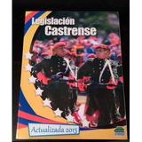 Legislación Castrense Actualizada 2013, Editoreal Romor