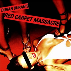 Cd Duran Duran´s - Red Carpet Massacre - Original / Nuevo.-