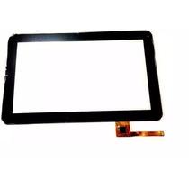 Touch Tela Vidro Tablet Cce Tr101 Motion Tab 10 Polegadasss