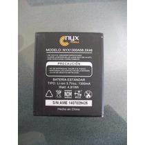 Bateria Pila Nyx Noba 2 1300mah Nyx1300a58.3x46