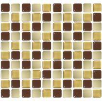 Pastilhas Adesivas Resinadas - 30 X 30cm - 3 Cores