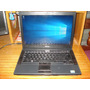 Notebook Laptop Dell Latitude E6410 Intel I7 M640 4gb 500gb