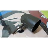 Carcasa Soporte Indicador 52mm Verde Cerrado Nuevo