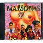 Cd Mamonas Assassinas 1995 - Rock ( Lacrado De Fabrica )