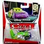 Disney Pixar Cars, Wingo Con Flamas