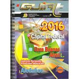 Guia T Capital Federal, Gran Buenos Aires, Aledaños 2014 Gnc