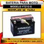 Bateria Ytz12s Grupos Electrogeno Gamma 12v 11amp