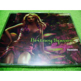 Eam Cd Maxi Britney Spears Everytime Remixes 2004 Jive Zomba