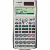 Calculadora Financiera Casio Fc 200v Nueva Sellada