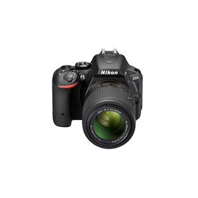 Nikon D5500 Kit 18-55 Vrii + Memo 16gb +bolso +trip La Plata