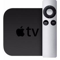 Apple Tv 3ª Geração 1080p Full Hd Md199ll/a Lacrado Com Nfe
