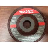 Discos De Esmeril 115mm Metal Concreto