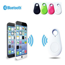 Itag Rastreador Localizador Bluetooth (ios - Android)