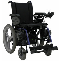Vendo Cadeira De Rodas Motorizada Freedom Com Garantia