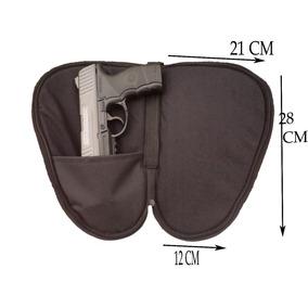 Funda Para Pistola Pistofolios Tipo Mariconera
