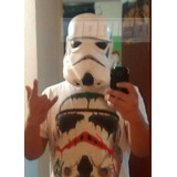 Mascara Stormtrooper Star Wars Halloween