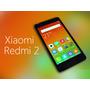 Xiaomi Redmi 2 Dual 4g Quadcore 8gb 8mp 1gb Ram | Vitrine