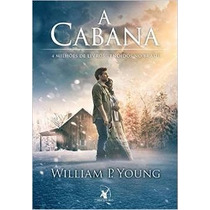 A Cabana Livro William P Young