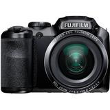 Cámara Fujifilm Finepix S4850 16mp Digital 30x 3 Lcd