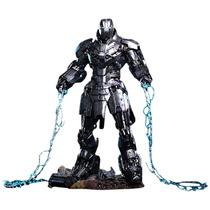 Whiplash - Homem De Ferro 2 - Hot Toys