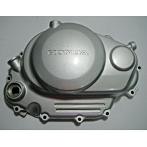 Tampa Do Motor Lado Direito Cg/titan 150ks Original Honda