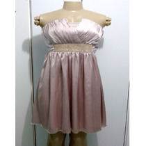 Vestido Feminino De Festa Marca Rery Tamanho Grande S5