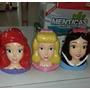 Hermosa Princesas Decorativas Blanca Nieves Ariel