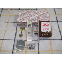 Cerradura Cerrojo Mac 51 = Trabex 5101 Acytra 501 Kalla 4010