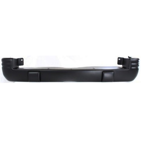 Facia Defensa Trasera Jeep Grand Cherokee Limited 1996-1998