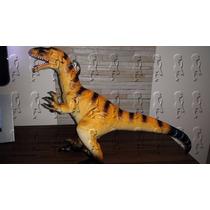 Dinossauro Em Vinil Grande - Jurassic Park World