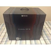 Halo 5 Guardians Limited Collectors Edition Nueva Sellada