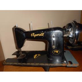Maquina De Costura Vigorelli