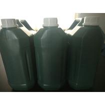 Resina Epóxi Cristal (resina + Endurecedor) Total 1 Kg.