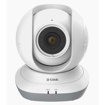 D-link Camara Para Bebe Wi-fi Hd Pan/tilt
