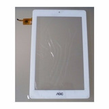 Tactil Touch Vidrio Para Tablet De 8 Aoc Q80y31 Instalaciòn