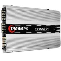 Amplificador Taramps Ts800x4 - Modulo 800watts-novo - Nf