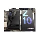 Celular Blackberry Z 10 16 Gb-4,2 Pantalla Tactil 2 Gb Ram