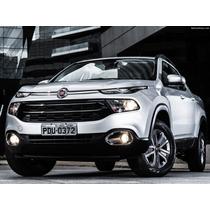 Fiat Toro Freedom 2.0 $134000 Y Cuotas Retira Cuota 4 (arg)