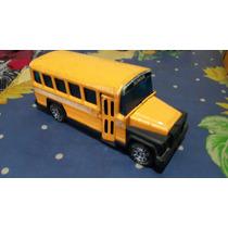 Camión De Transporte Escolar