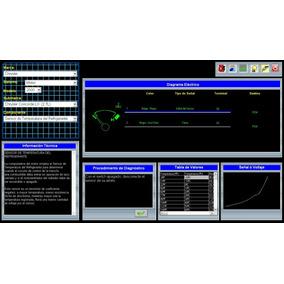 Diagramas Automotrices Originales. Reg: 03-2012-121111382600