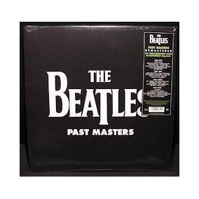 Vinilo Doble The Beatles Past Masters Importado Ee.uu U-