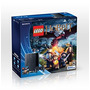 Ps3 500 Gb Lego El Hobbit Bundle