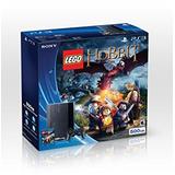 Ps3 500 Gb Lego El Hobbit Bundle