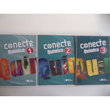 Química Usberco E Salvador 3 Volumes(mais Barato Que Feltre)