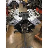 Motor Reconstruido Y Armado 3/4 Para Jeep Liberty, Ram 1500