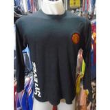 Remera Camiseta Fútbol Manchester United Inglaterra Tevez 32